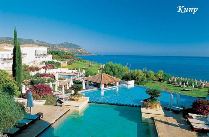 отдых туры кипр