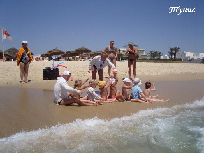 Праздники в июле в тунисе